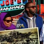 WTF?!? Joe's Crab Shack Used Historic Lynching Photo As Table Decor… [PHOTOS]