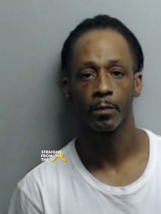 Katt Williams Mugshot Atlanta Fulton County 2016