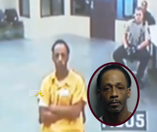 Mugshot Mania – Katt Williams Faces NEW Charges in Atlanta