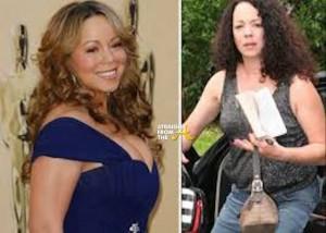 Mariah Carey Sister Alison 1