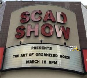 Organized Noize ScadSHow 2016