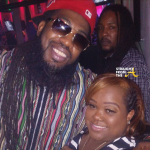 Pastor Troy Minnie Ross 5