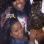 Pastor Troy Minnie Ross 6