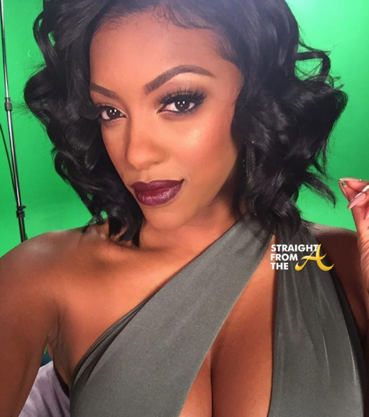 Porsha Williams 2