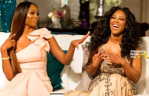RHOA Season 8 Reunion Part 2 - 1