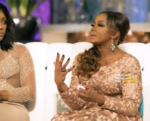 RHOA Season 8 Reunion Part 2 - 3