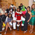 Recap: #RHOA Season 8 Finale 'Who's Been Naughty'…