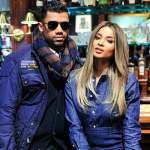 Clever or Corny? Russell Wilson Launches 'Good Man' Brand Clothing… (PHOTOS + VIDEO)