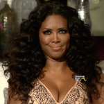 EXCLUSIVE! #RHOA Kenya Moore Addresses Reports of Food Network Drama & More… (AUDIO)