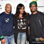 Atlanta Celebs Support 'Fourth of November' Denim Brand National Artist Series Initiative… (PHOTOS)