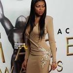 Taraji P. Henson NAACP Awards 2016 2