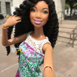 Superfan's 'Barbie Brandy' Pays Homage to Brandy Norwood… [PHOTOS]