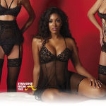 porsha williams naked lingerie-1