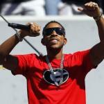 ludacris uga 2016