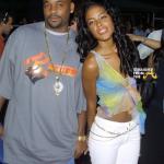 Dame Dash Aaliyah 1
