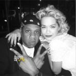 Jay Z Rita Ora 2