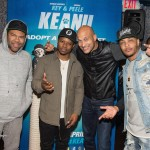 T.I. Hosts 'Keanu' Private Screening in Atlanta… [PHOTOS]