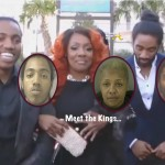 "Meet The Kings: Details of #LHHATL Karen ""KK"" King's Aggravated Assault/Kidnapping Arrest + Victim Speaks Out…"