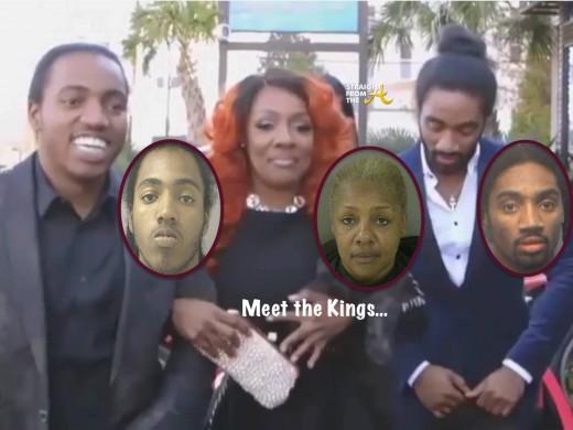 Karen KK King and Sons 2016