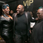 Kelly Price with Robert Hatcher and James Wright Chanel