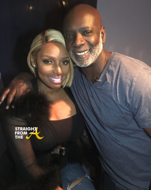Nene Leakes Comedy SC Peter Thomas 2016