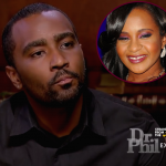 True Confessions: Nick Gordon Returns to Dr. Phil + Admits Using Drugs With Bobbi Kristina… [VIDEO]