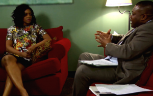 Porsha Williams Anger Management 4