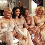 RECAP: 5 Things Revealed on #RHOA Season 8 Reunion (Part 3)…