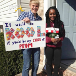 Racist Prom Proposal 2016 3