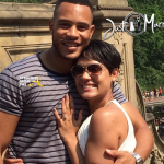 #Empire's Trai Byers (Andre Lyon) & Grace Gealey (BooBoo Kitty) Confirm Marriage Reports… [PHOTOS]