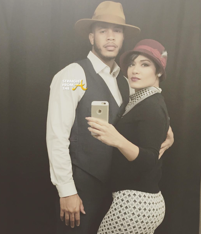 Trai byers engaged to grace gealey dating
