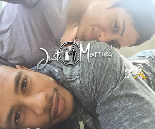 Trei Byers Grace Gealey married 4