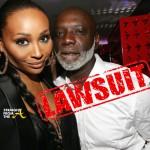 #RHOA Cynthia Bailey & Peter Thomas Facing Lawsuit Over SportsOne Incident…
