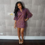 Angela Simmons Pregnant Confirmed