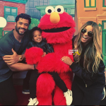 CIARA RUSSELL WILSON BABY FUTURE 2016