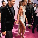 Boo'd Up! Ciara & Russell Wilson Rock The #BBMA's Red Carpet… [PHOTOS + VIDEO]