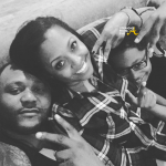 Trouble in Paradise for 'Newlyweds' Ed Hartwell & Keshia Knight-Pulliam?