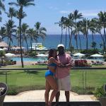 Genise & Courtney Shelton - Hawaii 2016