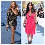 Quick Flix: Kenya Moore and Mariah Carey Spotted At E! /Bravo/NBC Upfronts…  [PHOTOS]