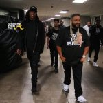 Jay-Z DJ Khalid ATL 2016