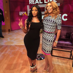 The Shade!! #LHHATL's Joseline Hernandez Visits The Wendy Williams Show… [FULL VIDEO]