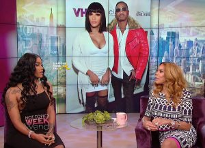 Joseline Hernandez Wendy Williams 3