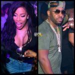 Club Shots: #LHHATL's K. Whasserface & Rocko Spotted At 'Kapture'… [PHOTOS]