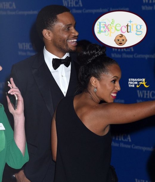 Kerry Washington Nnamdi Asomugha