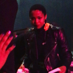 Lauryn HIll atl late 6