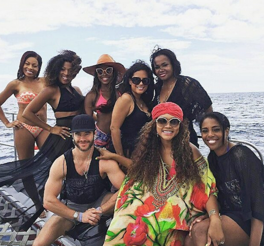 Married to Medicine Season 4 cast 2
