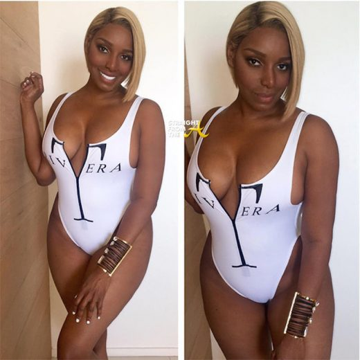 Nene Leakes beach body 1