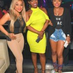 #RHOA Kandi Burruss #LAHair Gocha #LHHATL Rasheeda, Bambi & More Party At Priv?… [PHOTOS]