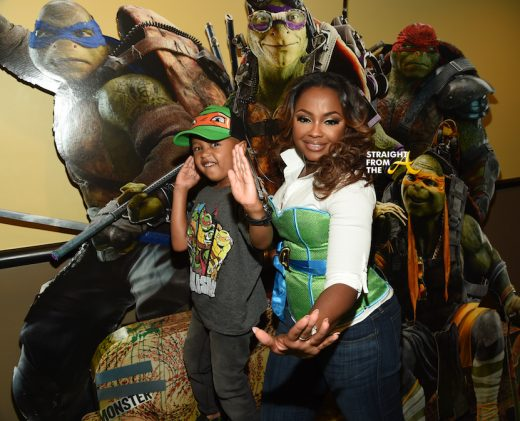 'Teenage Mutant Ninja Turtles: Out of the Shadows' Atlanta Screening