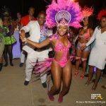 Party Pics: Quad Webb-Lunceford Hosts Carnival Themed Birthday Bash… (PHOTOS + VIDEO)